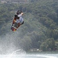 Nokia Swiss Wakeboard Tour